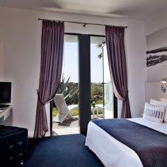 Отель Farol Hotel Португалия, Кашкайш - отзывы, цены и фото номеров - забронировать отель Farol Hotel онлайн комната для гостей фото 5