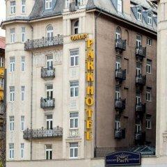 Novum Hotel Golden Park Budapest фото 7