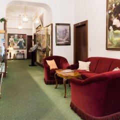 Hotel Park Villa Вена развлечения