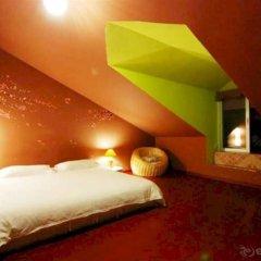 Отель Gulangyu Haijiao No.8 Holiday Inn детские мероприятия