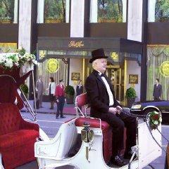 Park Lane Hotel городской автобус