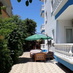Karatas Apart Hotel Мармарис фото 13