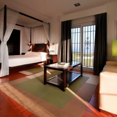 Parador de Málaga Golf hotel комната для гостей