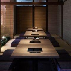 Отель Nishitetsu Croom Hakata Хаката фитнесс-зал