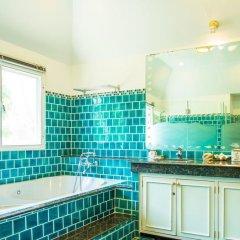 Отель Prompimarn Villa ванная фото 2