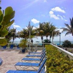 Отель Best Western Atlantic Beach Resort США, Майами-Бич - - забронировать отель Best Western Atlantic Beach Resort, цены и фото номеров бассейн фото 3