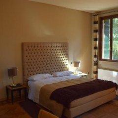 Отель Villa Italia Италия, Падуя - отзывы, цены и фото номеров - забронировать отель Villa Italia онлайн комната для гостей фото 2