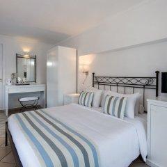 Отель Agnadema Apartments Греция, Остров Санторини - отзывы, цены и фото номеров - забронировать отель Agnadema Apartments онлайн удобства в номере