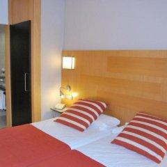 Отель Itaca Hotel Jerez Испания, Херес-де-ла-Фронтера - 2 отзыва об отеле, цены и фото номеров - забронировать отель Itaca Hotel Jerez онлайн комната для гостей фото 3