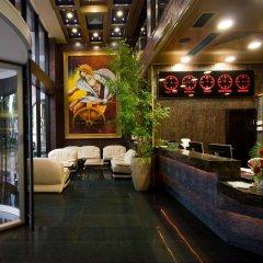 Prezident Hotel Нови Сад интерьер отеля