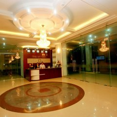 Chau Loan Hotel Nha Trang интерьер отеля фото 2
