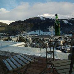 Отель Waldhotel Davos Швейцария, Давос - отзывы, цены и фото номеров - забронировать отель Waldhotel Davos онлайн фото 2
