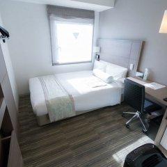 Отель Via Inn Higashi Ginza комната для гостей