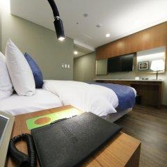 Hotel Foreheal сейф в номере