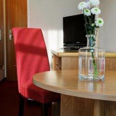 Отель Elbterrasse Wachwitz Германия, Дрезден - отзывы, цены и фото номеров - забронировать отель Elbterrasse Wachwitz онлайн удобства в номере