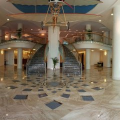 Astera Hotel And Spa Золотые пески интерьер отеля фото 2
