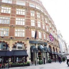 Отель Radisson Blu Edwardian Hampshire Великобритания, Лондон - 2 отзыва об отеле, цены и фото номеров - забронировать отель Radisson Blu Edwardian Hampshire онлайн фото 2