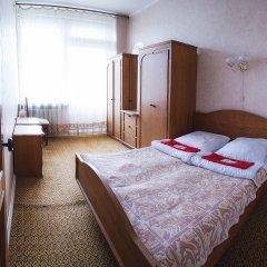 Туполев (ex. Лайф хостел) Казань комната для гостей фото 2