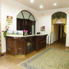 Hotel Pavlov интерьер отеля фото 2