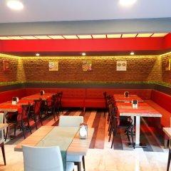 Karat Hotel Аланья гостиничный бар