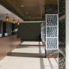 Отель Chanalai Hillside Resort, Karon Beach гостиничный бар