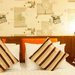 Saigon Crystal Hotel гостиничный бар