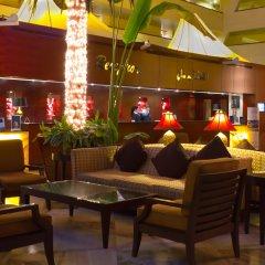 Отель Radisson Blu Resort, Sharjah интерьер отеля фото 2