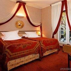 Отель BRITANNIQUE Париж детские мероприятия