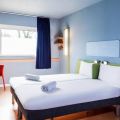 Hotel ibis Budget London Barking комната для гостей фото 5