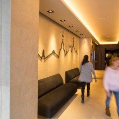 Отель Vincci Mercat интерьер отеля