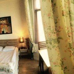 Отель Appart-hotel Maison de la Lune - petite Auberge d'Etterbeek Бельгия, Брюссель - отзывы, цены и фото номеров - забронировать отель Appart-hotel Maison de la Lune - petite Auberge d'Etterbeek онлайн комната для гостей фото 4