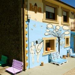 Отель Koa House - Koa Escuela de Surf Испания, Рибамонтан-аль-Мар - отзывы, цены и фото номеров - забронировать отель Koa House - Koa Escuela de Surf онлайн детские мероприятия