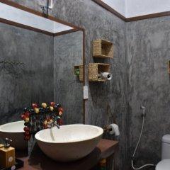 Отель The Happy Bird B&B ванная фото 2