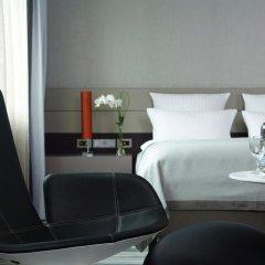 Steigenberger Airport Hotel в номере