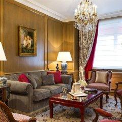 Отель Hôtel San Régis Франция, Париж - 2 отзыва об отеле, цены и фото номеров - забронировать отель Hôtel San Régis онлайн интерьер отеля фото 3