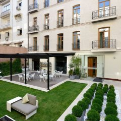 Отель Único Madrid Испания, Мадрид - отзывы, цены и фото номеров - забронировать отель Único Madrid онлайн фото 14