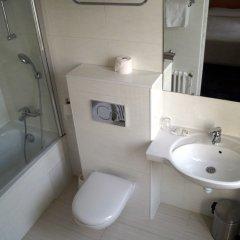 Отель Havane Opera Франция, Париж - 9 отзывов об отеле, цены и фото номеров - забронировать отель Havane Opera онлайн ванная фото 2