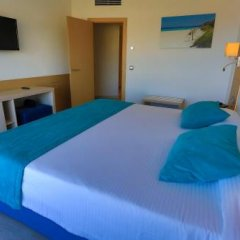 Отель Agua Beach Испания, Пальманова - отзывы, цены и фото номеров - забронировать отель Agua Beach онлайн удобства в номере фото 2