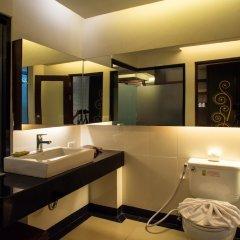 Отель Peach Hill Resort And Spa Пхукет ванная фото 2