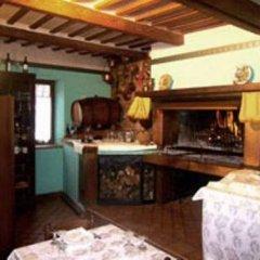 Отель La Marchigiana Италия, Сарнано - отзывы, цены и фото номеров - забронировать отель La Marchigiana онлайн интерьер отеля