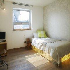 Отель A House Южная Корея, Сеул - отзывы, цены и фото номеров - забронировать отель A House онлайн комната для гостей