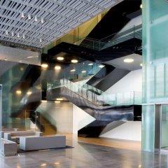 Отель NH Collection Barcelona Constanza Испания, Барселона - 8 отзывов об отеле, цены и фото номеров - забронировать отель NH Collection Barcelona Constanza онлайн фитнесс-зал фото 4