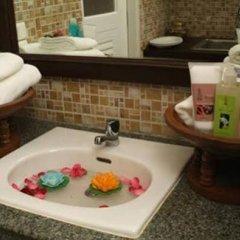 Отель R-Con Residence ванная фото 2