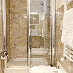 Отель La Suite di Domus Laurae Италия, Рим - отзывы, цены и фото номеров - забронировать отель La Suite di Domus Laurae онлайн ванная фото 2