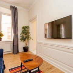Отель ApartDirect Gamla Stan II Стокгольм комната для гостей фото 4