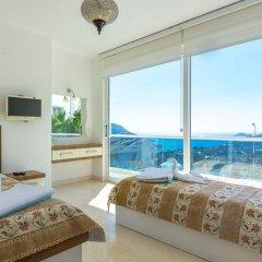 Villa Kiziltas 2 Турция, Калкан - отзывы, цены и фото номеров - забронировать отель Villa Kiziltas 2 онлайн комната для гостей фото 3