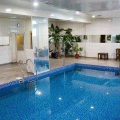 Гостиница Сапсан бассейн