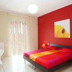 Отель La Dimora Accommodation Бари комната для гостей фото 6