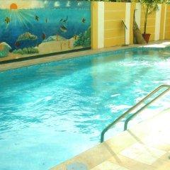 Отель Supreme Гоа бассейн