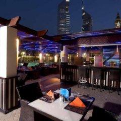 Отель The Apartments Dubai World Trade Centre ОАЭ, Дубай - отзывы, цены и фото номеров - забронировать отель The Apartments Dubai World Trade Centre онлайн гостиничный бар